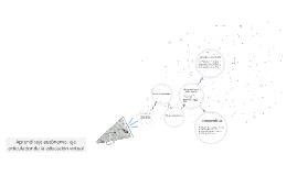 Copy of Aprendizaje autónomo: eje articulador de la educación virtua
