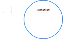 Prohibiton