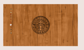 Tesina Starbucks