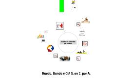 Esquivel, Rueda, Banda y CIA S. en C. por A.