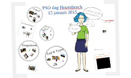 Secretaresse op het Hoornbeeck