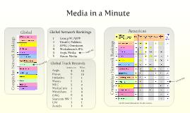 media in a minute