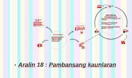 ARALIN 18