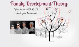 Copy of Family Development Theory