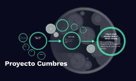 Proyecto Cumbres