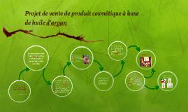 La coopérative produit l'huile d'argan selon la méthode arti