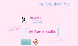 Health Reflection