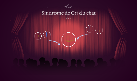 Síndrome de Cri du chat