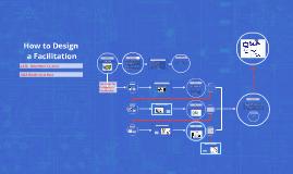 How to Design a Facilitation