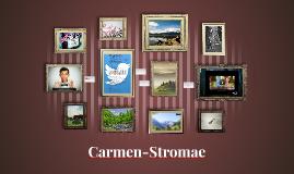 Copy of Carmen-Stromae