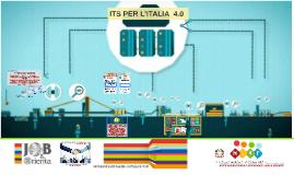 ITS PER L'ITALIA 4.0