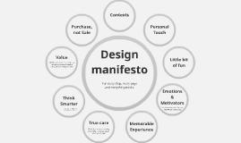 Design Mantra