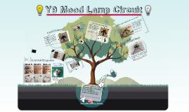 Mood Lamp Circuit