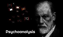 LCT 1 - Psychoanalysis 1