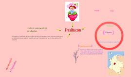 Fresita.com