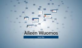 Aileen Wuomos
