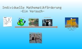 Copy of Copy of Copy of Individuelle Mathematikförderung 2