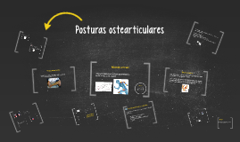 Posturas ostearticulares