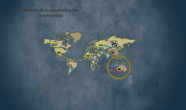 Copy of Bases de la administracion
