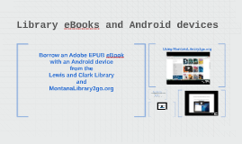 Borrow an Adobe EPUB eBook