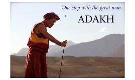 Ladakh presentation- working