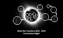 Meet the Grade 7 Teachers