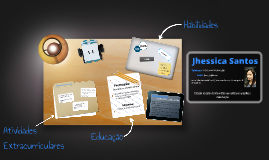 Desktop Prezumé por Jhessica Santos