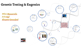 Genetic Sequencing vs Eugenics