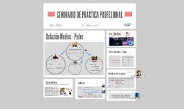 SEMINARIO DE PRÁCTICA PROFESIONAL