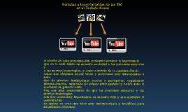 Copy of Ventajas e Inconvenientes de las TIC en el Trabajo Social