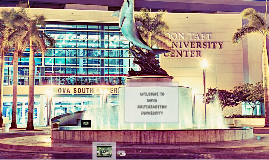 Welcome to Nova Southeastern University