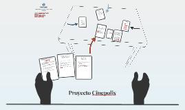 Proyecto Cinepolis