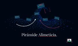 Piramides Alimeticias.