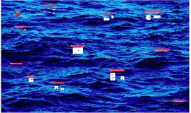 Gestão - Oceano azul