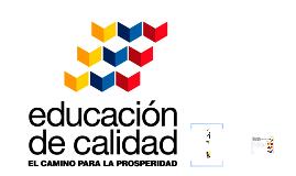 Copy of Programa de fortalecimiento de competencias en Lengua extranjera - PFDCLE
