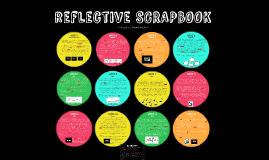 Copy of CREATIVE ARTS SCRAPBOOK