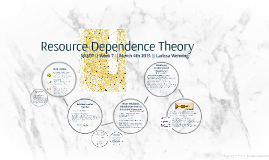 emerson power dependence theory