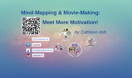 MindMapping & Movie Making: