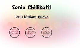 Sonia Chillikatil