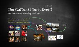 Cultural Turn Event