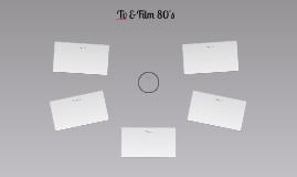 Tv&Film 80's