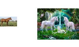 Unicorns by: Samantha