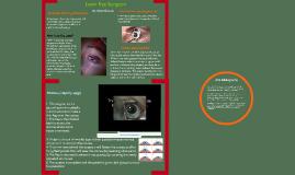 Laser Eye Surgeon -Optic Career Project