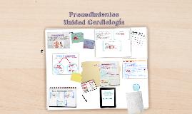 Procedimientos Cardiologia