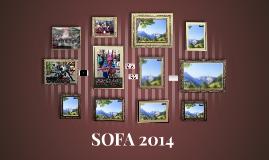 SOFA 2014