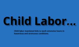 Child Lador