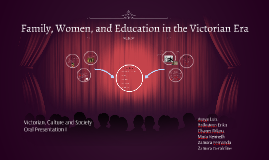 Family, Women and Education in