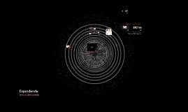 EXPANSIÓN:  Ampliación del espacio que ocupa algo. Difusión,