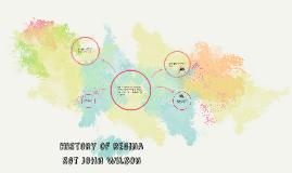 History of regina