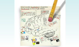 Intervención Cognitivo Conductual